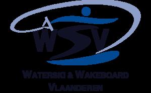logo wsv, waterski en wakeboard